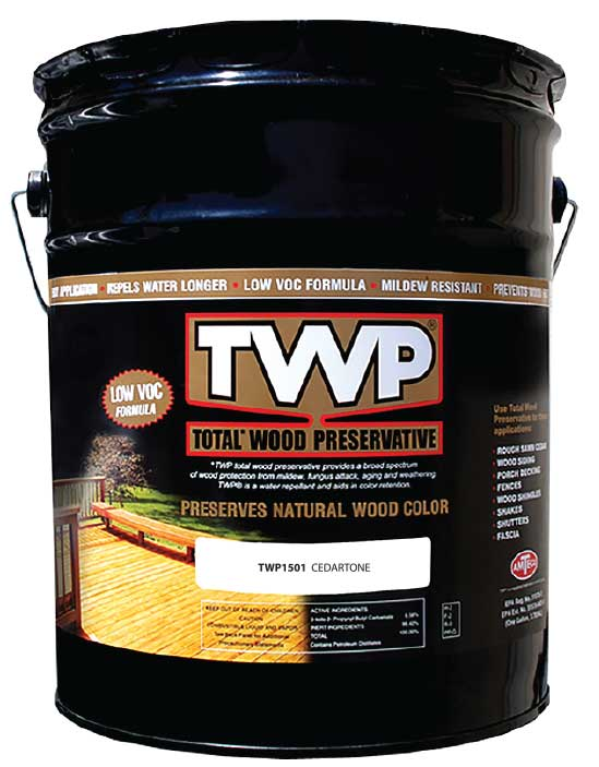 TWP 1500 Series 5 Gallon