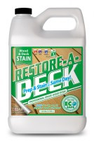 Restore-A-Deck Wood Stain 1 Gallon