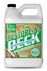 Restore A Deck Stain Review